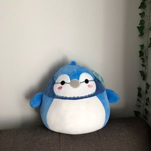 """16"""" Babs Squishmallow BNWT"""
